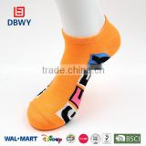 2015!Latest! Fashion Beautiful Design Candy Color Girl Ankle Socks of China Manufacturer!