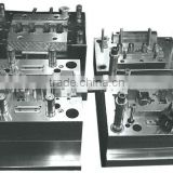 Plastic Injection Mould China Supplier