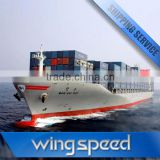 Cheap Sea freight charges from China to Delhi/Mumbai/Chennai/Kolkata,India ---- Skype:bonmeddora