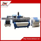 IPG ROFIN RAYCUS 500W 750W 1000W metal tube laser cutting machine for carbon steel,stainless stell and other metal