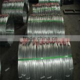 Hebei Langfang galvanized high steel material wire rod                                                                         Quality Choice