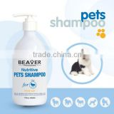 Beaver Nutritive Pet Product Care For Sensitive Skin for Dog