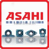 Wholesale agriculture farming ASAHI pillow block bearing UCF204
