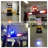 10W LED Spot Forklift Truck Blue Warning Lamp Safety Working Light LED light Warehouse Safety Warning Lamp
