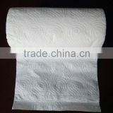 Ultra Absorbent White/Brown Kitchen Paper Towel