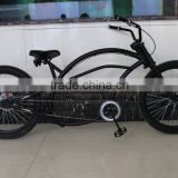 chopper beach cruiser bike cool style china bicycle factory cheap price bicycle                                                                         Quality Choice