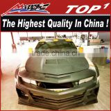 Top Quality Wide Body Kits Fit For Chevrolet Camaro Bodykit Bumper Kits