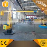 INQUIRY ABOUT Steel kids tower crane, outdoor games tower crane for kids