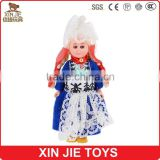 wholesale plastic doll customize stock plastic doll cheap national plastic doll