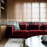 Home decorative vertical blinds china cheap bamboo blinds