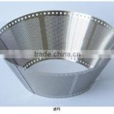 stainless steel photo chemical etching mesh