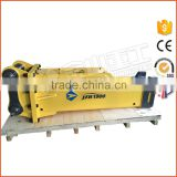 SB81A soosan hydraulic rock breaker silenced type                                                                         Quality Choice