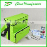 China Manufacturer Make Emergency Survival Kit Backpack