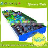 Good quality indoor play centre equipment factory price for sale