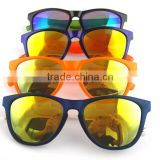 two-tone frogskins sunglasses,mirror lens frogskins sunglasses,polarized frogskin sunglasses