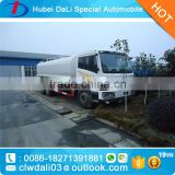 20000L exporting economic water spraying truck heavy tankers water transportng carrier
