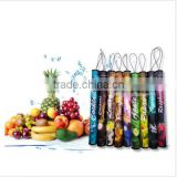 Factory Wholesale Electronic E Shisha Pen Stick Disposable Cigarette 500 Puffs Many Flavours