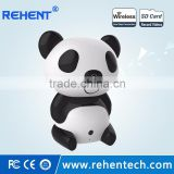 Panda Smarter HD 720P WPS Cloud Video Audio Wireless Recording Baby Monitor IP Camera WiFi