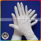 Latex medical examination gloves powdered in malaysia