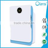 Olans OLS-K02 China ionizer air cleaner/Electronic HEPA air purifier for home with sleep mode