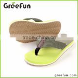 High Quality Wholesale Materials To Make Sandals Man Slipper Flat Shoes High Quality Products