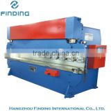 Press brake machine, bending machine, machine tool equipment automatic machine