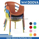 Plastic mould tip plastic chair leg