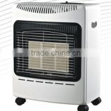 2014 New Model Mobile Ceramic Infrared Burner Gas Heater Zhongshan Factory OEM Service (Model no: RY02)