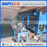 manufacturing gabion box machine production line