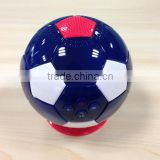 2014 innovative products for import portable Football Bluetooth speaker most promotional bluetooth devices
