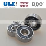 Good price 625/608/626zz ball bearing for sliding door from standard stainless steel bearing