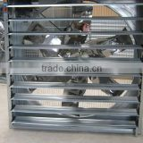 Drop Hammer type exhaust fan for Poultry Farm and Green House / through the wall poultry exhaust fan