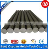 tungsten carbide round bucking bar