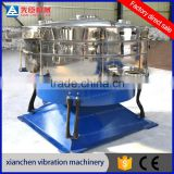 China golden manufacturer CE sand sieve machine/powder vibrating screen/sand grading machine