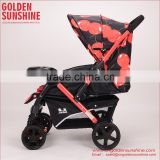 New design baby stroller/baby carriage/pram/pushchair/gocart/stroller baby/baby carrier/stroller/baby trolley/baby jogger/buggy