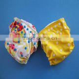 Washable Baby Pocket Nappy Cloth Reusable Diaper Bamboo Covers