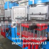 Rubber Bush Making Machine ( Press )