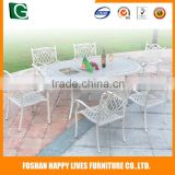 Functional rattan sofa outdoor semi circle furniture , new product outdoor bar furniture