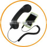 Retro Classic Skype / Mobile Phone Handset Receiver for iPhone / Samsung from Dailyetech