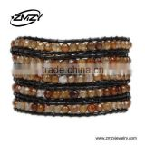 High Fashion Bracelet Tourmaline Bracelet Jewellery Natural Stones Bracelets