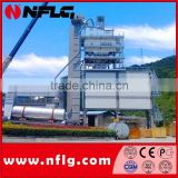 Perfect quality and high standard product Rd320 asphalt mixing plants and related equipments