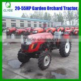 Inquiry About CE certificate 404 traktor 4x4WD 75 hp or 80 hp farm tractor for sale
