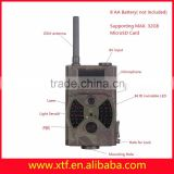 Factory Price Night Vision hunting trail camera MMS SMS GPRS