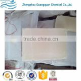 ISO Certificated 56/58 Paraffin Wax Low Melting Point