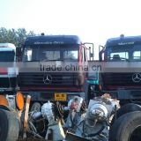Used 2631 truck made in Germany for Mercedes Benz