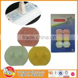 PP plastic plugs safety plastic plugs child safety plastic baby safety electrical child safety socket cover