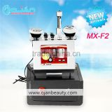 multipolar radio frequency 2-polar rf eyes care/3-polar rf face treatment cavitation rf for skin tightening