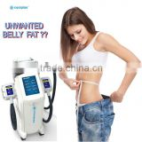 CE certificate3 heads cool tech Kryolipolyse weight loss cryo fat freeze salon equipment slimming beauty & personal care machine