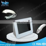 Popular mini facial skin analyzer / high resolution lens skin imaging system / skin tester