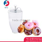 Hot Selling Donut Hole Maker Manual Hand-Held Mini Donut Maker